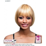 It's a wig Futura Synthetic Quality Full Wig - Q-NANCY