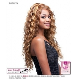 It's a wig Futura Synthetic Full Wig - ROSALYN