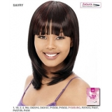 It's a wig Futura Synthetic Full Wig - SAVRY