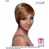 It's a wig Futura Synthetic Full Wig - SPICY