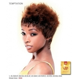 It's a wig Synthetic Full Wig - TEMPTATION