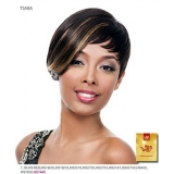 It's a wig Synthetic Full Wig - TIARA
