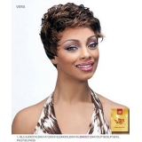 It's a wig Synthetic Full Wig - VERA