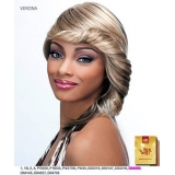 It's a wig Synthetic Full Wig - VERONA