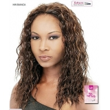 It's a wig Futura Synthetic Half Wig - BIANCA
