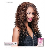 It's a wig Futura Synthetic Half Wig - DENISE