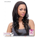 It's a wig Futura Synthetic Half Wig - GLAMOUR