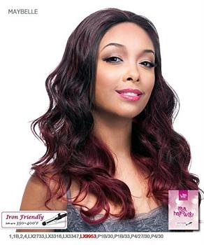 It's a wig Futura Half Wig - HW MAYBELLE
