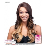 It's a wig Futura Part Lace Front Wig - LACE LILLIAN