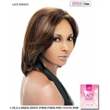 It's a wig Futura Synthetic Lace Front Wig - LACE MONICA