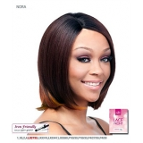 It's a wig Futura Part Lace Front Wig - LACE NORA
