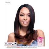 It's a wig Futura Part Lace Front Wig - LACE PEYTON