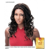 It's a wig Synthetic Lace Front Wig - PLEASURE