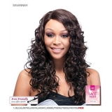 It's a wig Futura Part Lace Front Wig - LACE SAVANNAH