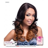 It's a wig Futura Part Lace Front Wig - LACE SHILO