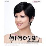 Mimosa Futura Synthetic Full Wig - AVALON