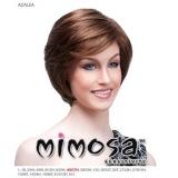 Mimosa Synthetic Full Wig - AZALEA