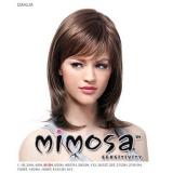 Mimosa Synthetic Full Wig - DAHLIA