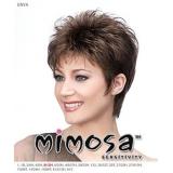 Mimosa Synthetic Full Wig - ENYA