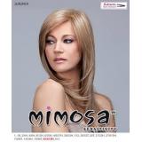 Mimosa Futura Synthetic Full Wig - JUNIPER