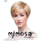 Mimosa Synthetic Full Wig - PANSY