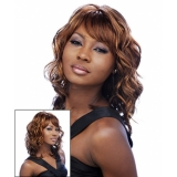 Its a Wig Synthetic Wig Swirls & Curls BETSY