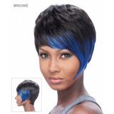 Its a Wig Synthetic Wig Trendy & Unbalance BROOKE