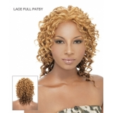 Its a Wig Synthetic Hair Full Magic Lace Wig PATSY