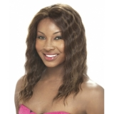 Its a Wig Human Hair Magic Lace Front Wig ONYX