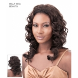 Its a Wig Synthetic Hair Half Wig BONITA