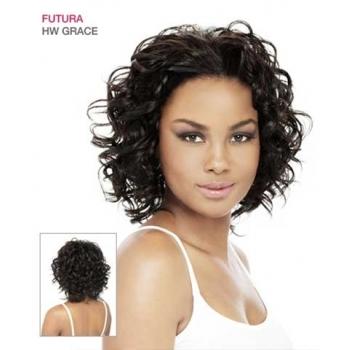 Its a Wig Synthetic Hair Half Wig GRACE FUTURA