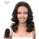 Its a Wig Synthetic Hair Half Wig ISABEL