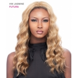 Its a Wig Synthetic Hair Half Wig JASMINE FUTURA