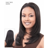 Its a Wig Synthetic Hair Half Wig SHERI