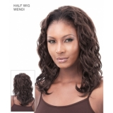 Its a Wig Synthetic Hair Half Wig WENDI