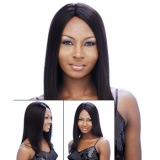 Its a Cap Weave Human Hair Wig HH REMI Adonis