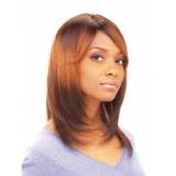 Its a Cap Weave Human Hair Wig - HH YAKI1012
