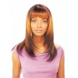 Its a Cap Weave Human Hair Wig HH YAKI 1214