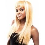 Its a Cap Weave Human Hair Wig - HH YAKI 1820