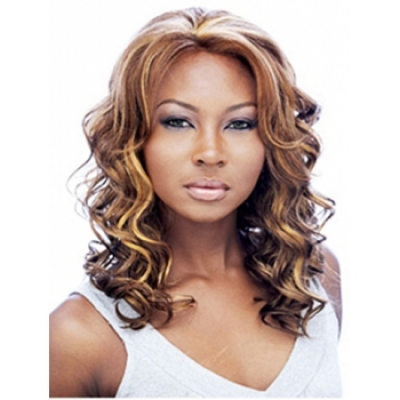 Its A Wig Synthetic Magic Lace Front Wig Beauty