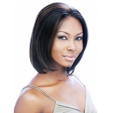 Its a Wig Human hair Magic Lace Front Wig TOPAZ
