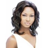 Its a Wig Synthetic Magic Lace Front Wig KISS