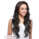 It's a wig Lace Front Wig - FANFARE