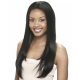 Its a Wig Human Hair Magic Lace Front Wig-Crystal