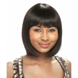 Its a Cap Weave Human Hair Wig Remi Blair