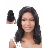 Its a Wig Human hair Magic Lace Front Wig ELEGANCE