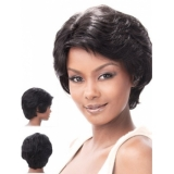 Its a Wig Human hair Magic Lace Front Wig HALLE