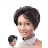 Its a Wig Human hair Magic Lace Front Wig SUCCESS