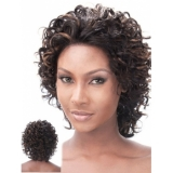 Its a Wig Human hair Magic Lace Front Wig VOGUE