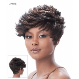 Its a Wig Synthetic Wig Short & Sassy JAMIE